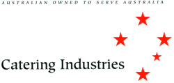catering industries logo
