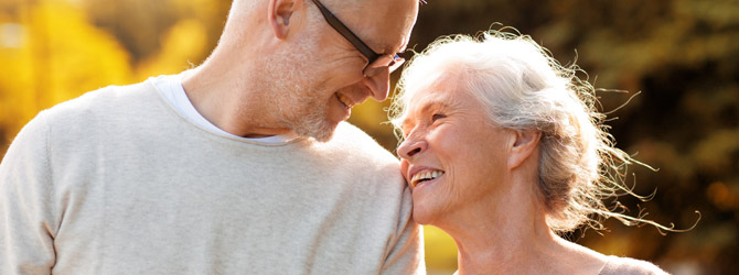 retirement living information