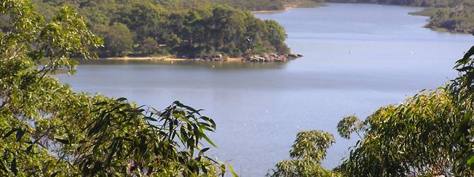 retirement village northern beaches manly dam