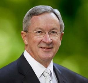 Mr Brad Hazzard MP, NSW Minister for Health