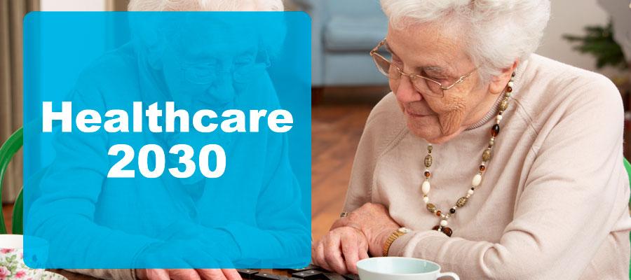 westpac healthcare 2030 report