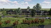 brand new retirement village northern beaches