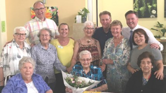 allambie-heights-village-olive-100-birthday-6