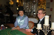 """Casino Royale 2020 – """"I'm still waiting for a card!"""""""