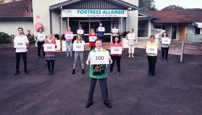 allambie-heights-village-100-days-covid-free