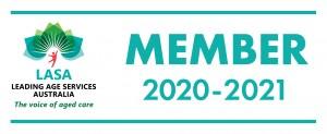 LASA Member Logo